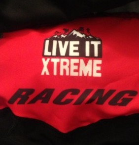 live it extreme