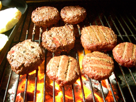 Five Grilling Tips for Quality Beef