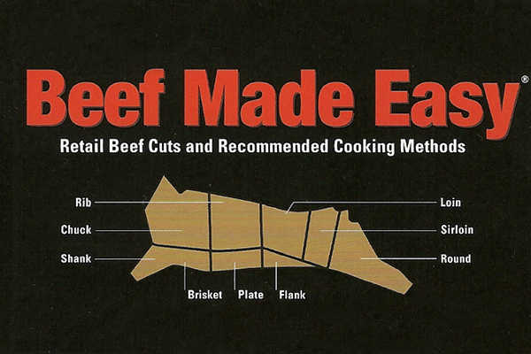 beef made easy 1